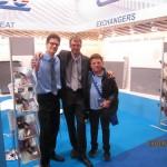 ospite della COG  all'Automechanika Frankfurt